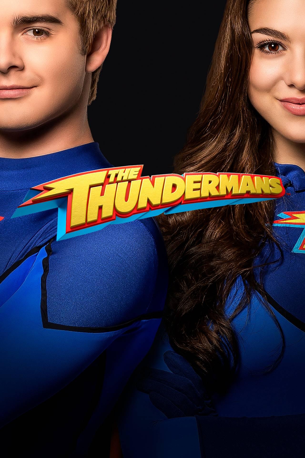Thundermans Poster
